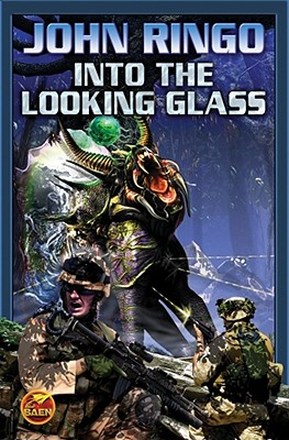 Into the Looking Glass By Ringo, John